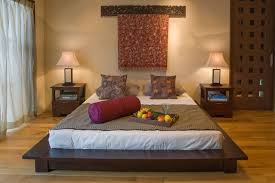 Image Master Bedroom Ideas Pinterest Light Brown Feng Shui Bedroom With Two Bedside Tables And