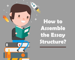 how to assemble the essay structure blog how to structure an essay