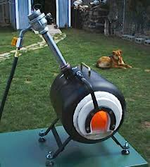 homemade propane blacksmith forge. todd\u0027s forge as completed * homemade propane blacksmith