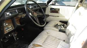 still these cars were quite comfortable though you had to pay extra for genuine leather interior i used to daily drive a 1976 nova and the ride wasn t