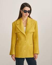 <b>Vintage style</b> boucle jacket