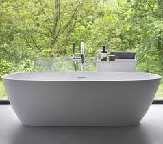 Designer bathtub by Agape - Luxury interior design online shop
