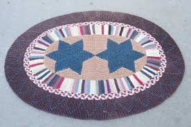 perfect hand braided area rug of amish hand braided oval colorful area rug from