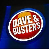 Dave And Busters Prices Chart Dave And Busters Menu Prices Restaurant Meal Prices