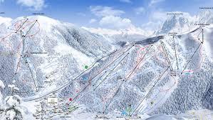 Sciare a Bardonecchia (To) Piemonte