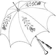 Small Picture Umbrella Bird Coloring Page Coloring Pages For Kids Image 14 of 15