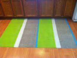 bright kitchen rugs