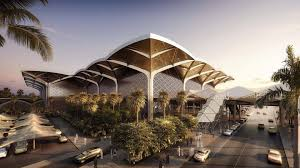 Saudi Arabia Haramain Rail Gets Up To Speed With Foster Partners