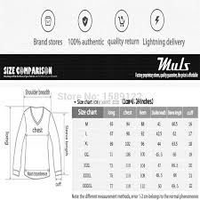 Men S Sweater Size Chart Pullover Men Acrylic Flat Knitted High Collar Men Sweater