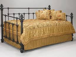 iron bedroom furniture. interesting iron beautiful and handmade iron daybeds design for teenagers bedroom furniture  by benicia  davenport on