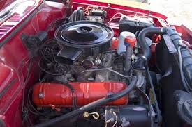 The Horsepower Specifications of a 1977 Chevy C10 350 4 Bolt Main ...