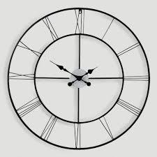 White Kitchen Wall Clocks Fancy Kitchen Wall Clocks Home Design Ideas