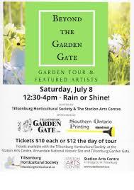 beyond the garden gate july 8