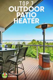 best propane patio heater74