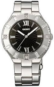 <b>Orient</b> Fashionable Quartz <b>QC0D005B</b> | <b>Часы</b>, Женские наручные ...
