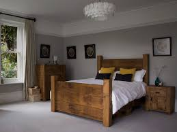 S Bedroom Furniture Plank Wooden Bed If I Could Afford To My House Would Be Decked