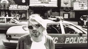 Nirvanas Kurt Cobain 12 Great Quotes Rolling Stone