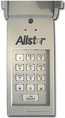 mvp garage door openerAllstar 104078 wireless keypad garage door opener