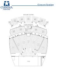 Alpine Valley Detailed Seating Chart With Seat Numbers 26 Eye Catching The Phoenix Concert Theatre Seating Chart