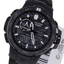 casio protrek mens tough solar triple sensor outdoor sports watch casio protrek mens tough solar triple sensor outdoor sports watch prw 6000yt 1 prw6000yt loading zoom