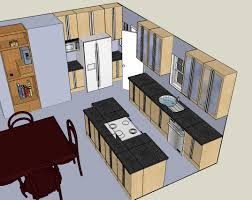 Design Your Kitchen Online Design Your Own Kitchen Cabinet Layout