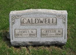 James Wesley Caldwell (1871-1956) - Find A Grave Memorial