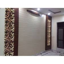 <b>PVC</b> Wall Panel, Packaging Type: <b>10 Piece</b> In One Pack, Rs 250 ...