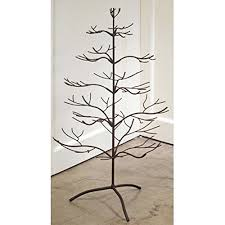 Large Jewelry Tree Display Stand 100 Large Tall Simple Metal Jewelry Display Tree Stand Zen 6