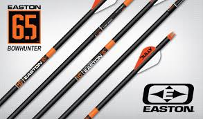 Easton Hexx Spine Chart Arrows Archive Easton Archery