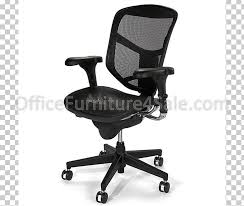 Office Desk Chairs Aeron Chair Herman Miller Furniture Png