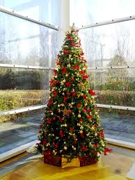 10ft Artificial Christmas Tree