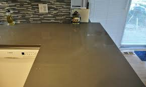 concrete quartz countertops color by caesarstone for kitchen quartz countertops 3