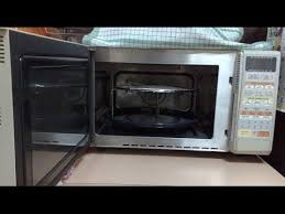 sharp jet convection and grill. sharp r-820js 0.9-cubic foot grill 2 convection microwave silver - cooking sale youtube jet and
