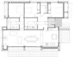 Tigh Port na Modern House Design by Dualchas Architects   Freshnist