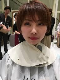 Zaza 目白 美容室 オススメ 顔まわりを変えるだけで 石川雅斗
