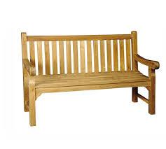 bench heritage 150cm whole teak outdoor furniture sydney australia
