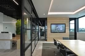Euroclass Design & Build's new head office located at one of their latest  buildings ...