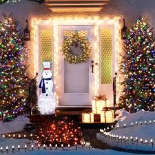 christmas outdoor lighting ideas. bright ideas christmas outdoor lighting h