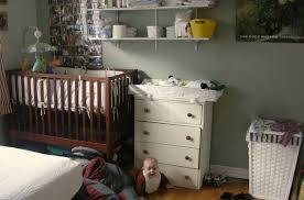 4 use a bassinet for as long as possible baby nursery ideas small