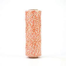 Natural Cotton Rope 4Ply (100Yards) 1Pcs Thin ... - Amazon.com
