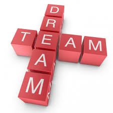 "Dream Team Quotes Best of Jesus' Dream Team"" St Paul Lutheran Church And School"