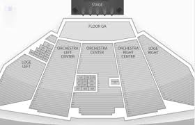 Dear Jerry Tribute Tickets Lineup Seating Chart