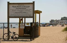 The Day Trial Over Old Lyme Beach Fence Begins News From