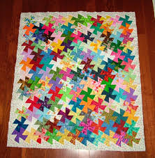 18 best Quilt twisted Sister images on Pinterest | Quilting ideas ... & Little Twister, special ruler available, tutorial Adamdwight.com
