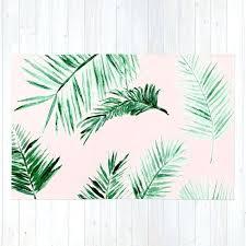 palm leaf rug palm leaf rug palm leaf indoor outdoor rug