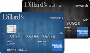 We did not find results for: Card Cobrand Dillard S