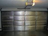 garage door insulaiton kit