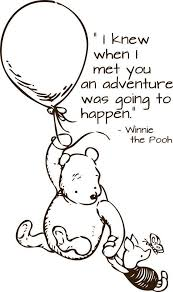 Winnie The Pooh Quote About Friendship Amazing Best 48 Heart Touching Winnie The Pooh Quotes Pinterest People