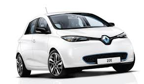 novedades renault 2018. simple novedades 2018 renault zoe changes performance and release date  new car rumors and novedades renault