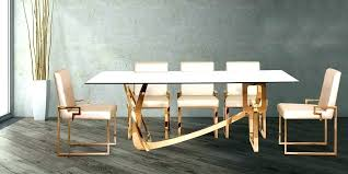 dining table with gold legs dining table with gold legs a black white marble dining table